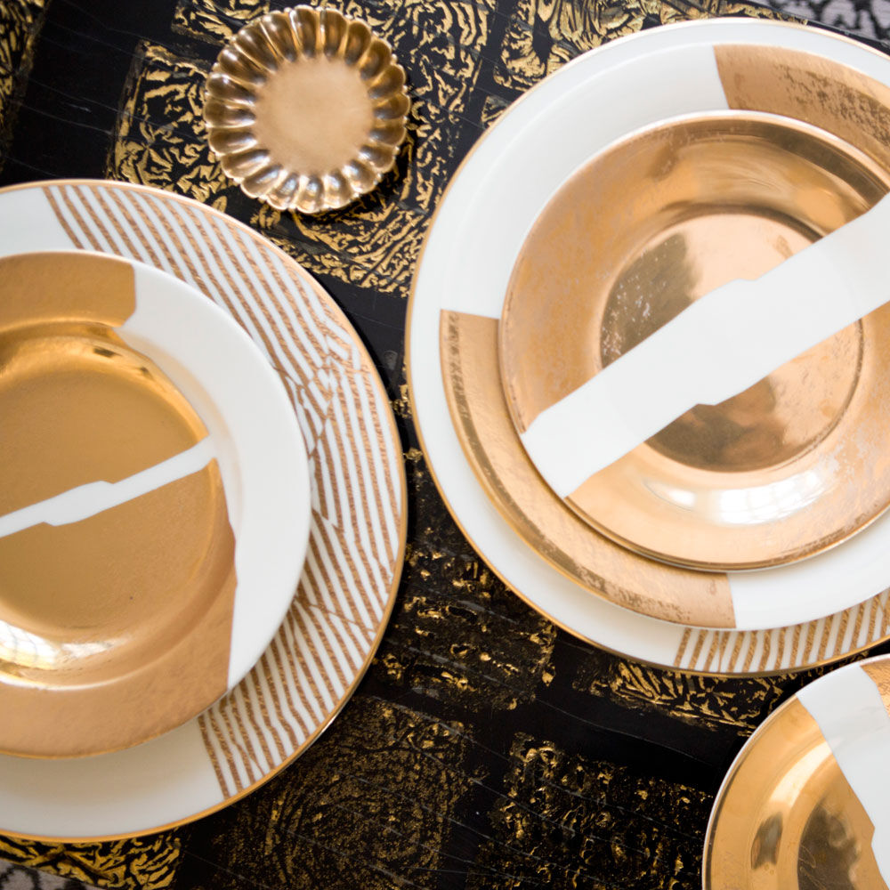 DOHENY SOUP PLATE