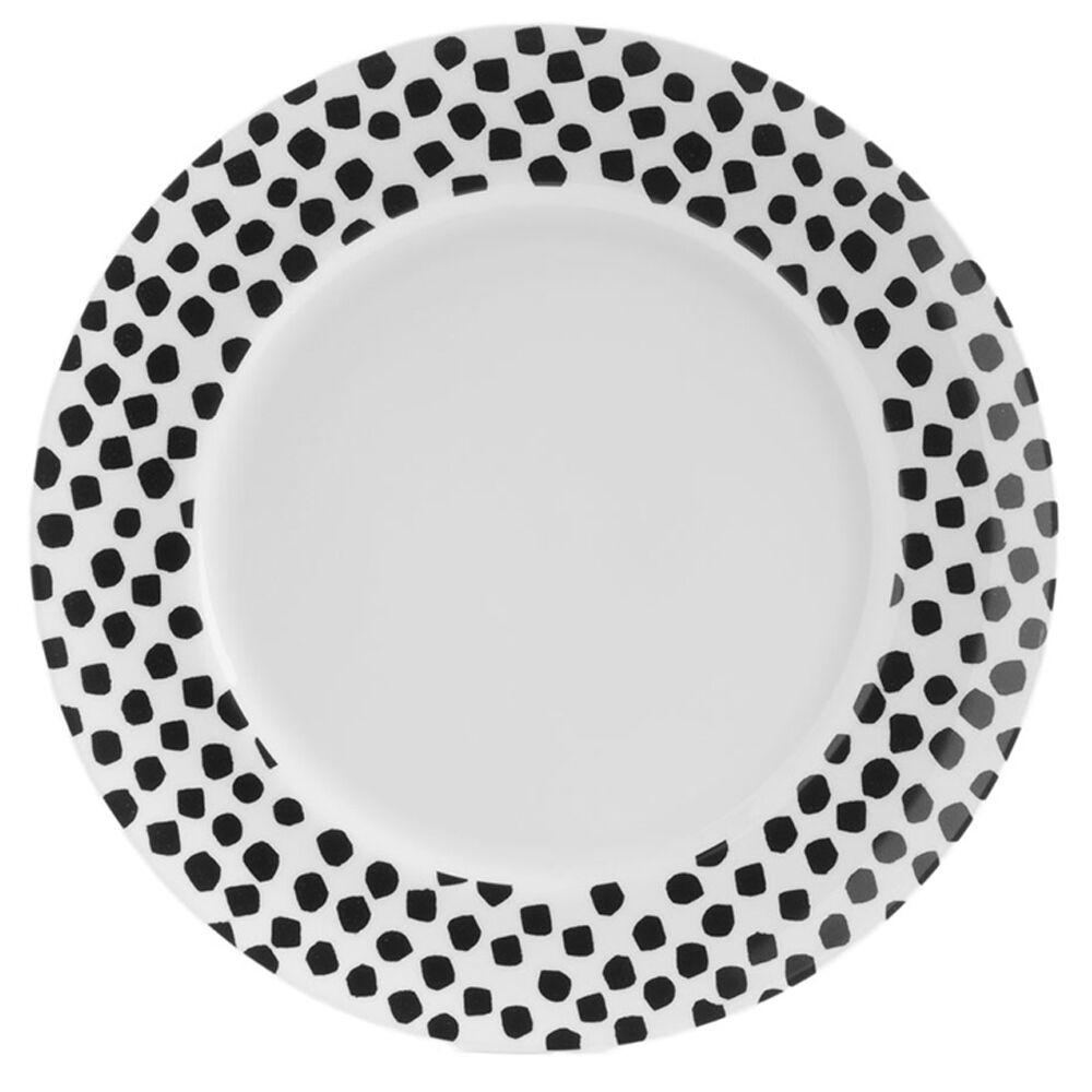 DOTS DINNER PLATE
