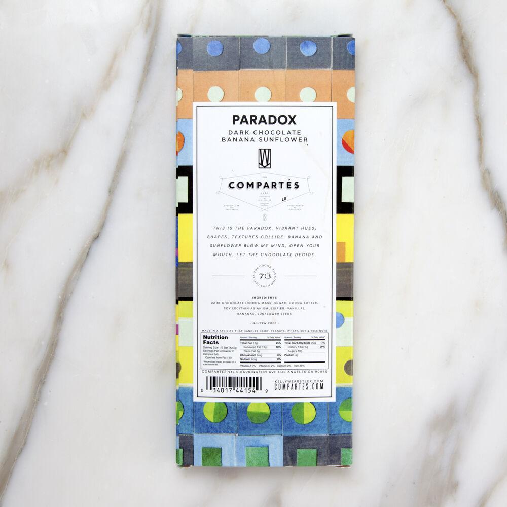 PARADOX CHOCOLATE