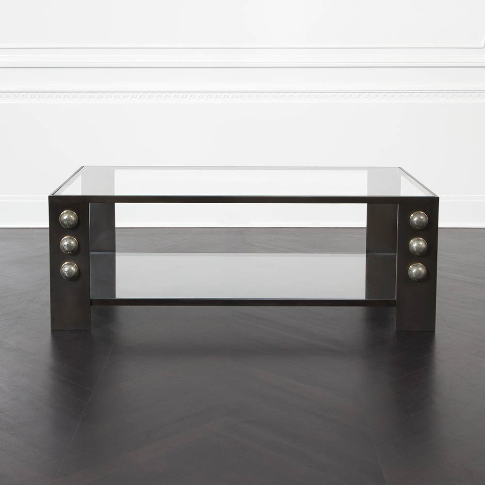 GRIFFITH COCKTAIL TABLE