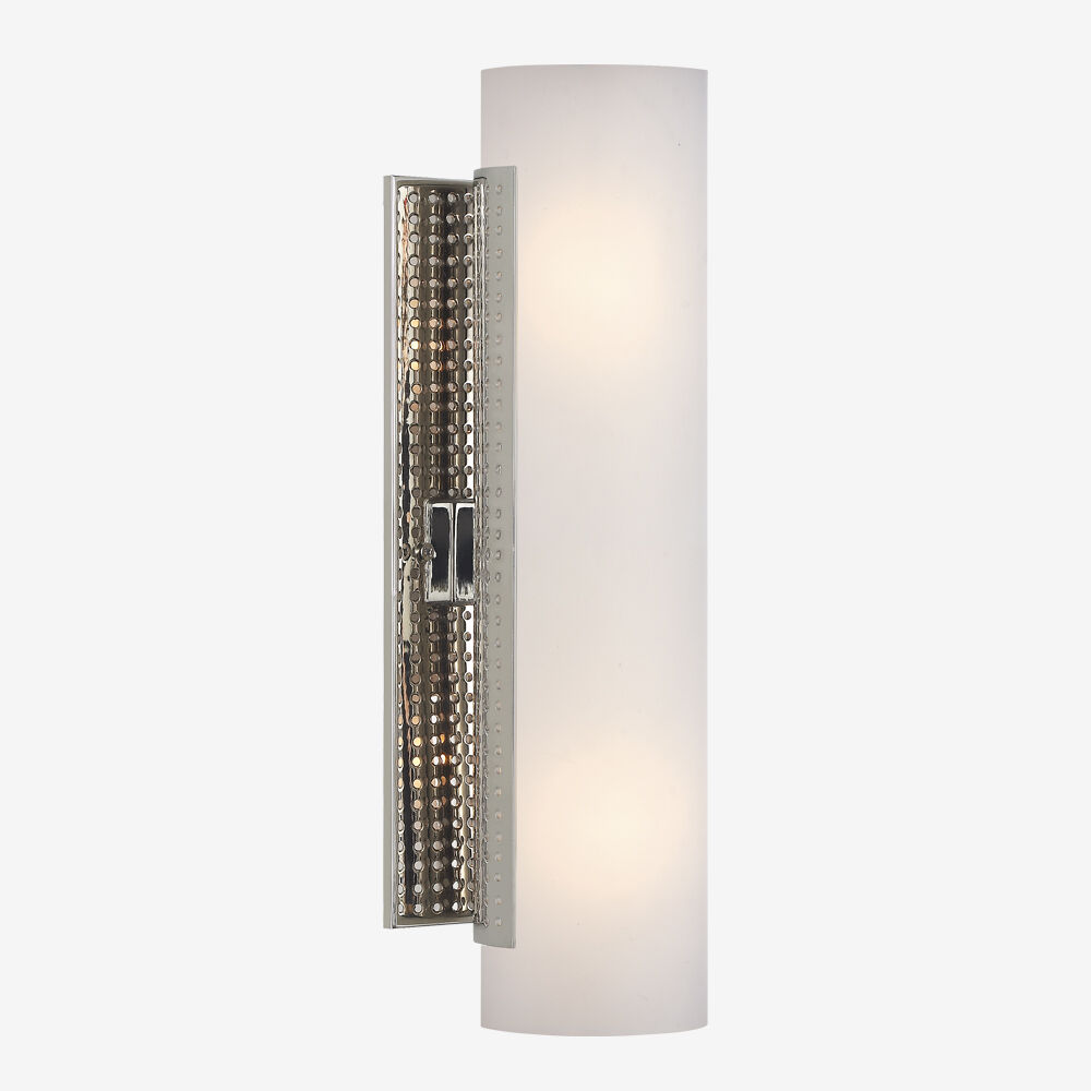 PRECISION CYLINDRICAL SCONCE