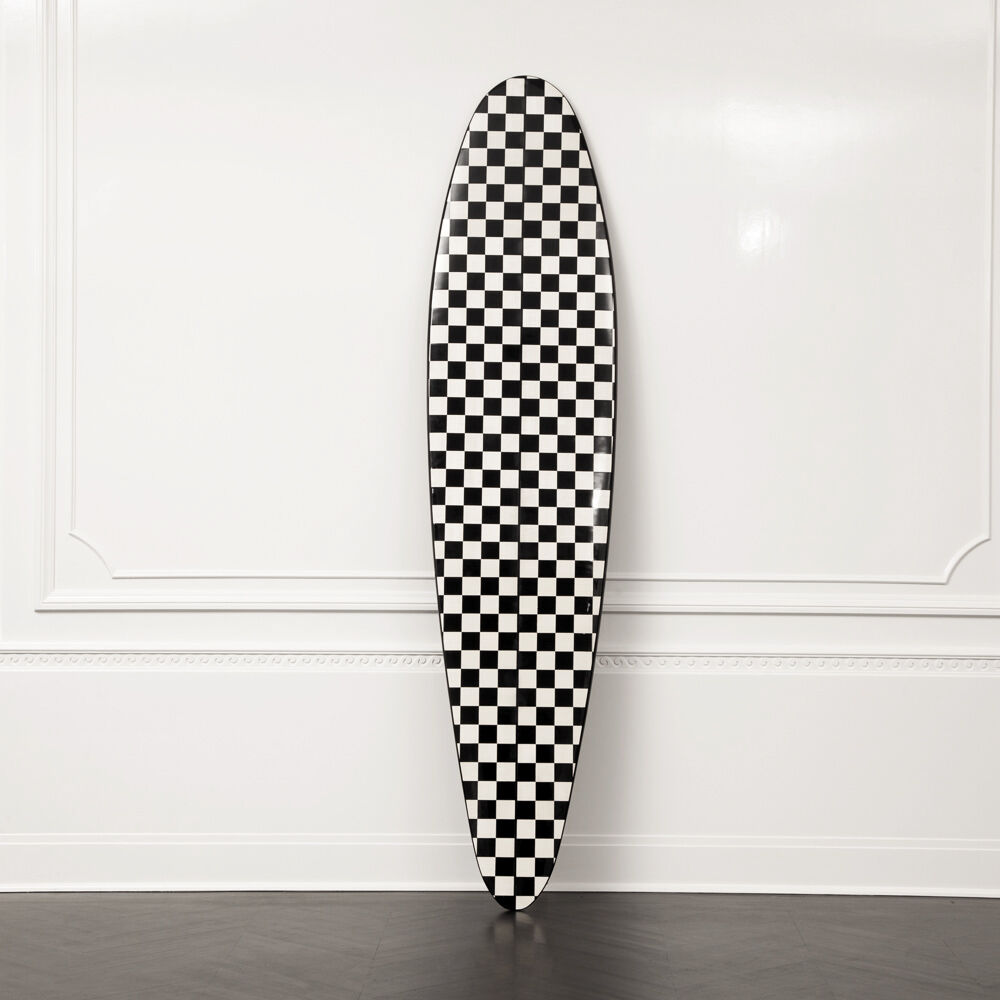 CRUZ SURFBOARD