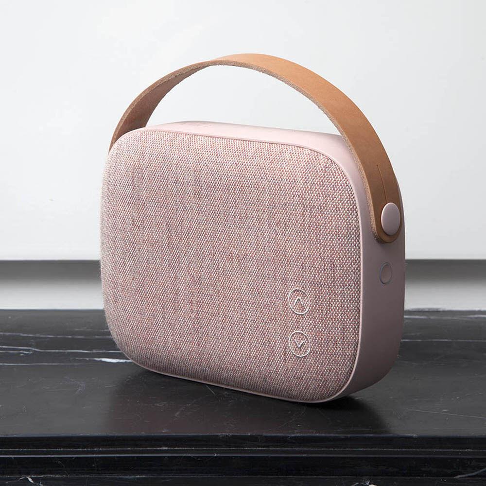 Vifa Helsinki Wireless Bluetooth Speaker