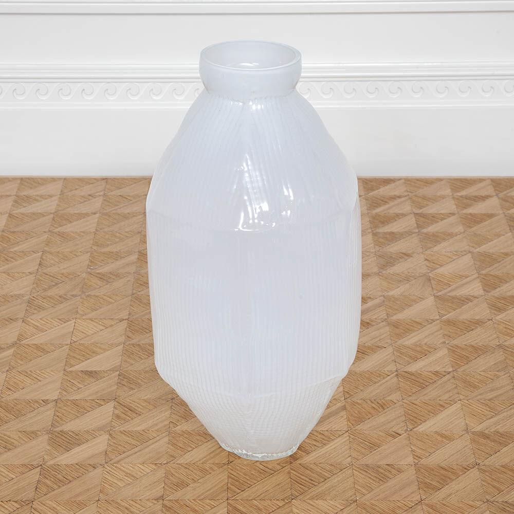 Large Trace Vase