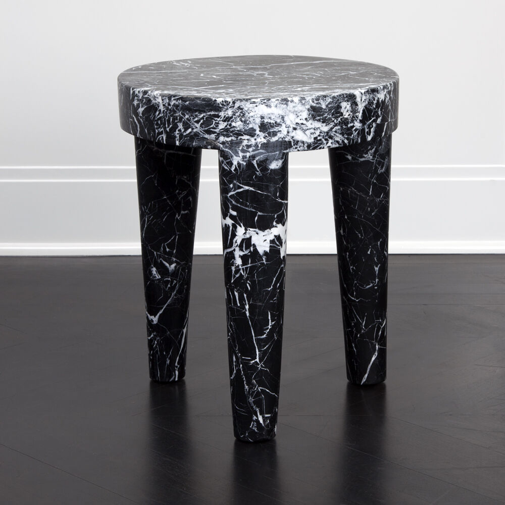 LARGE TRIBUTE STOOL
