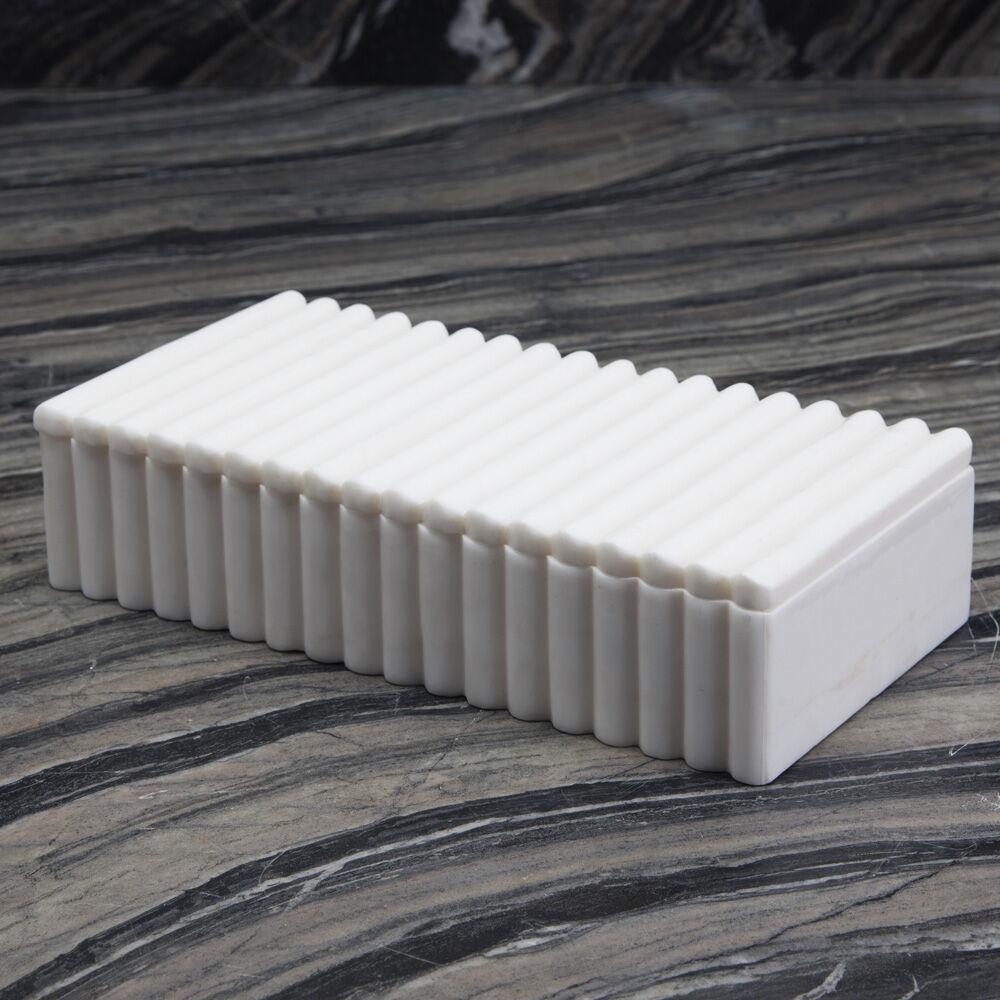 LAUREL RECTANGULAR BOX
