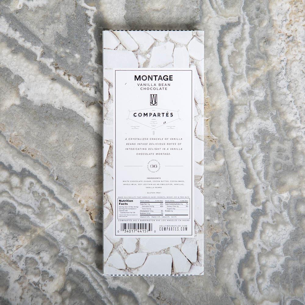 MONTAGE CHOCOLATE