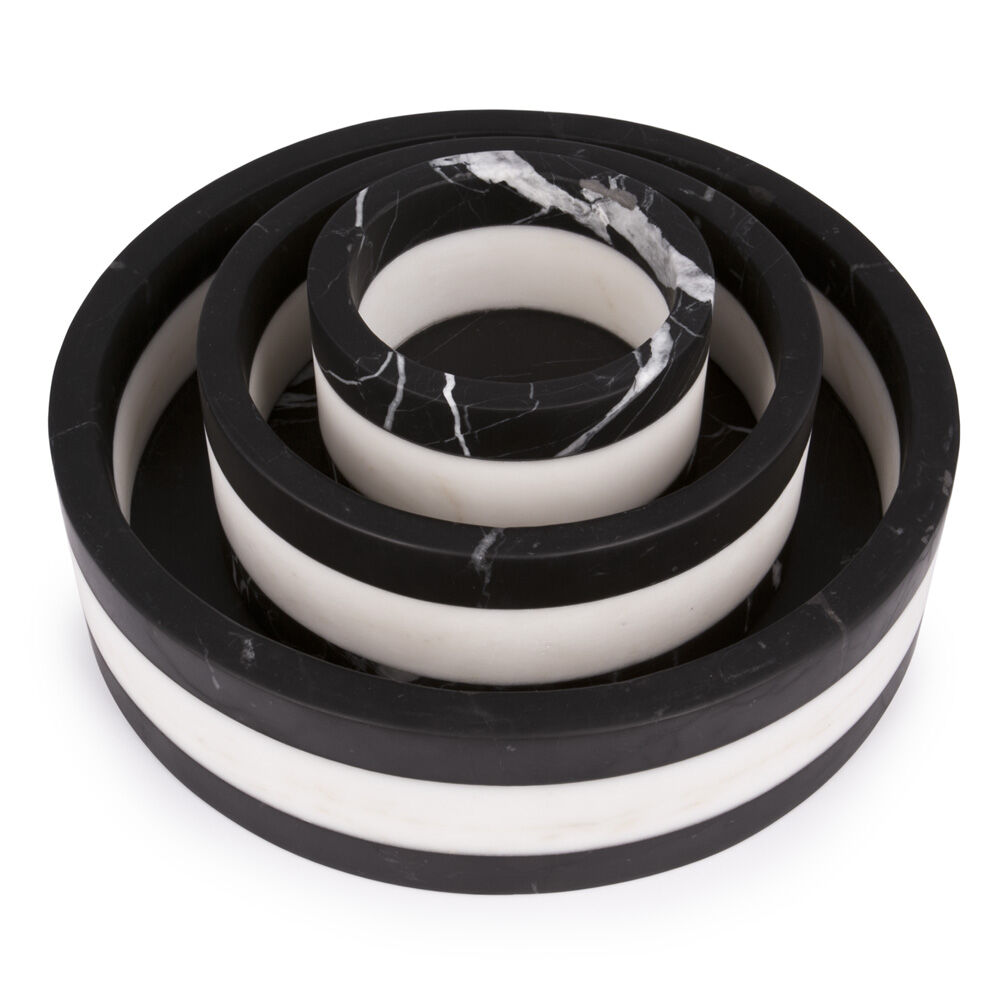 MELANGE NESTING DISHES