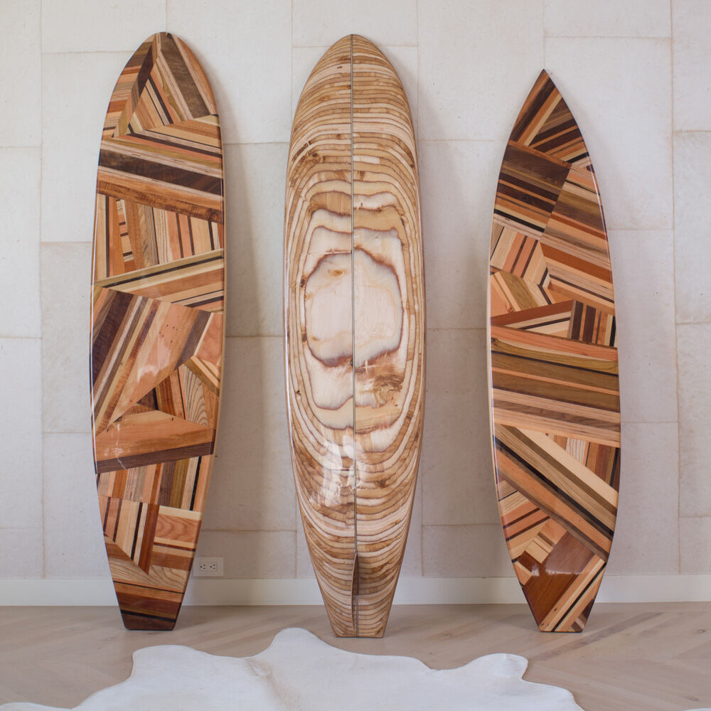 LIMITED EDITION ZUMA SHORT SURFBOARD