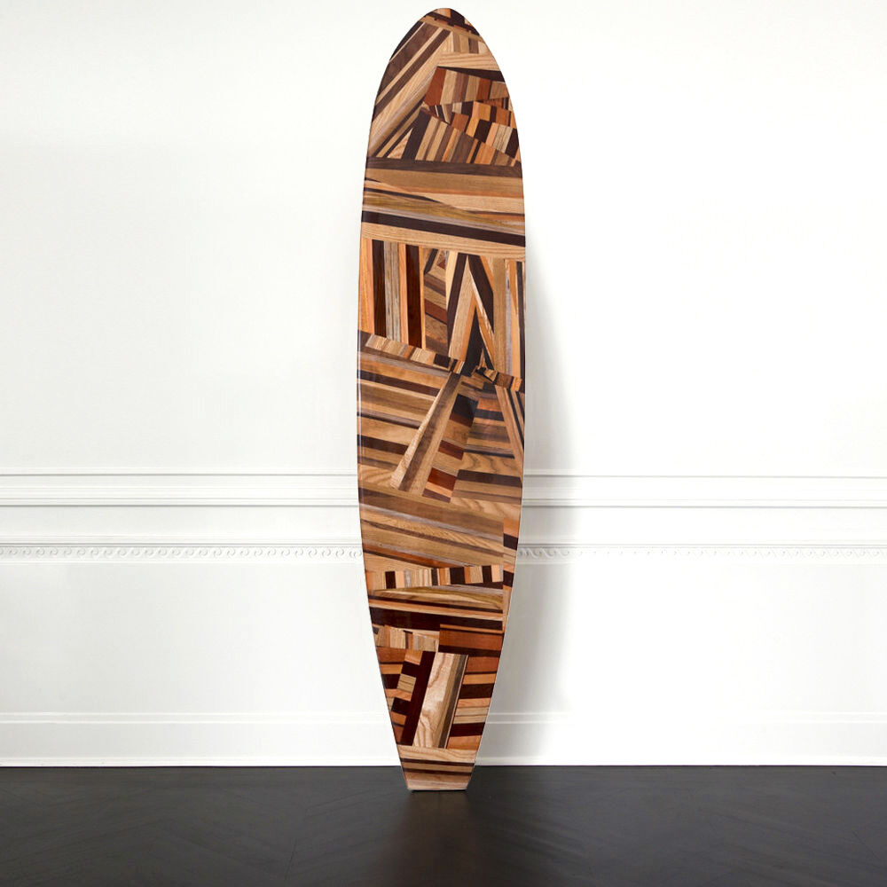 MULHOLLAND LONG SURFBOARD