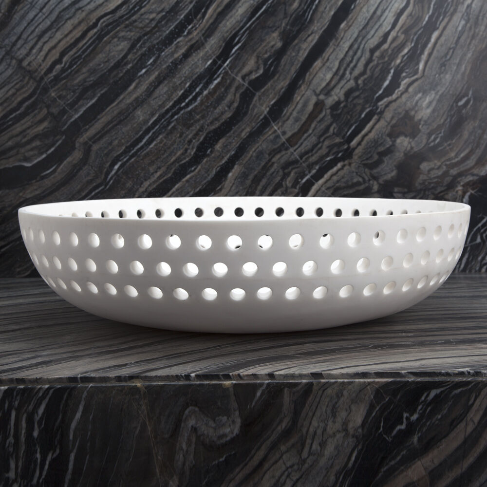 PRECISION DISPLAY BOWL