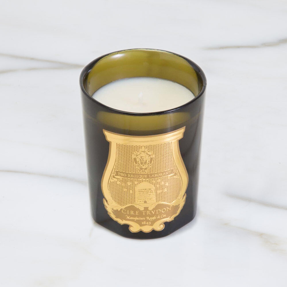 Solis Rex Travel Candle