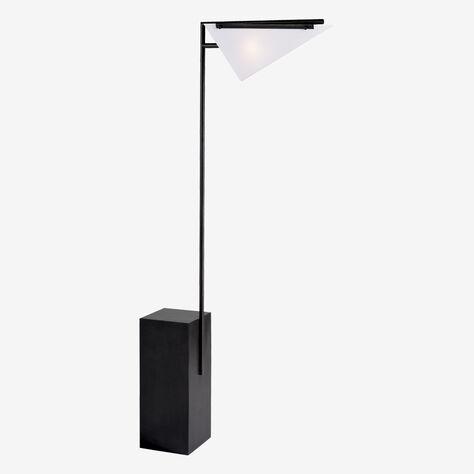 FORMA FLOOR LAMP - BRONZE