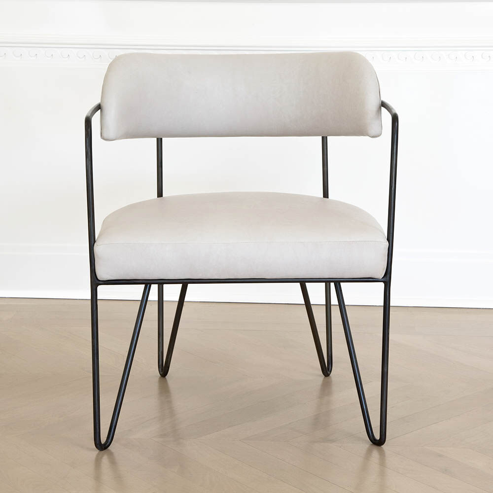 MARTEL CHAIR - COL