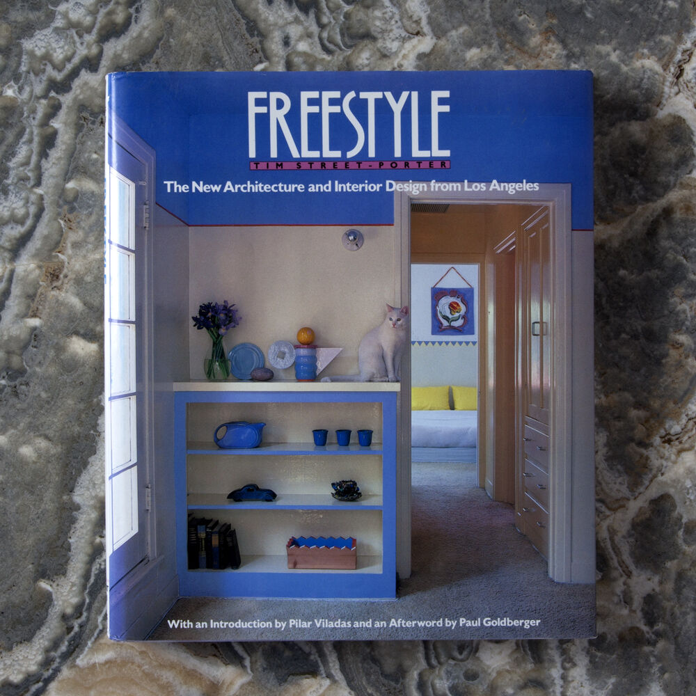 FREESTYLE NEW ARCHITECTURE