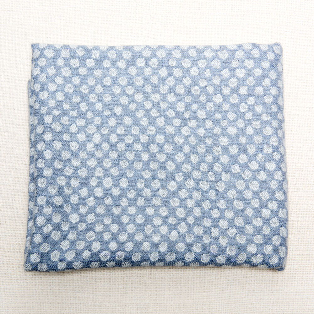 DOTS LUXE THROWS