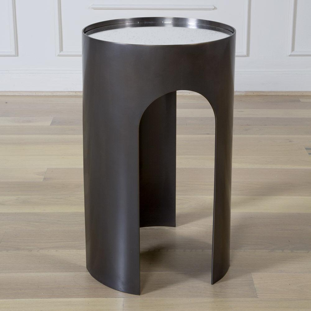 ROXBURY SIDE TABLE