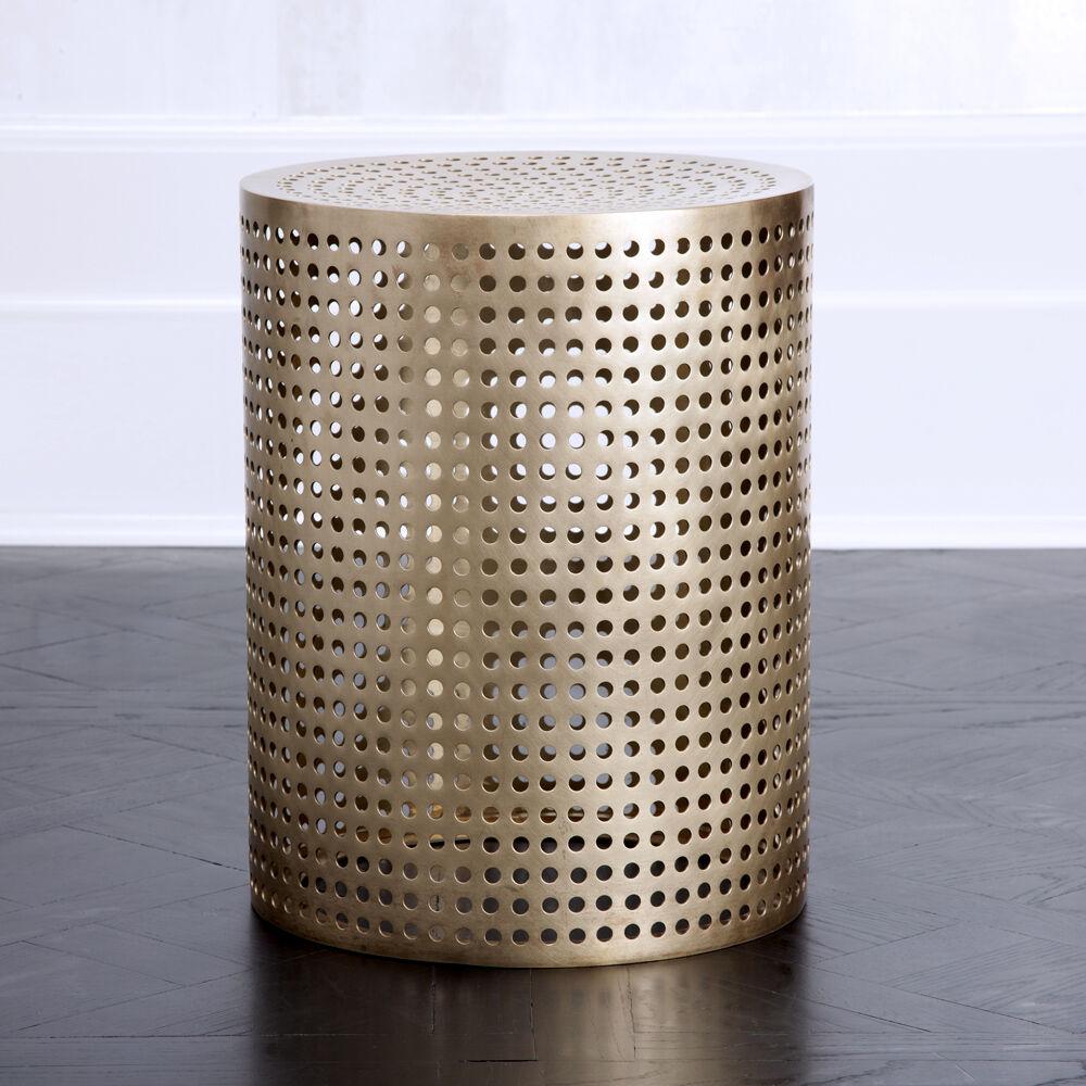 PRECISION TABLE