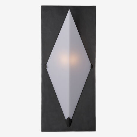 FORMA SCONCE - BRONZE