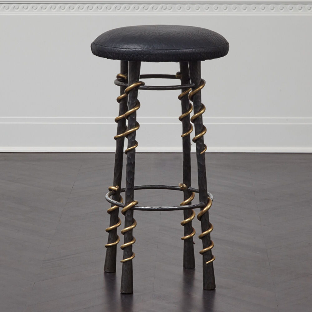 SERPENT BAR STOOL