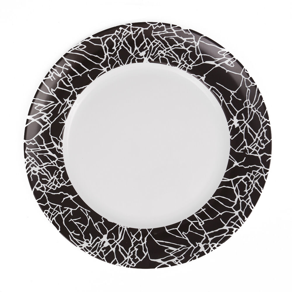 TRACERY DINNER PLATE