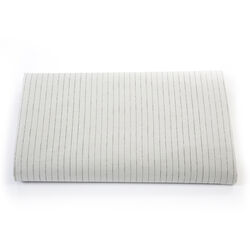 ZEPHYR FITTED SHEET - KING