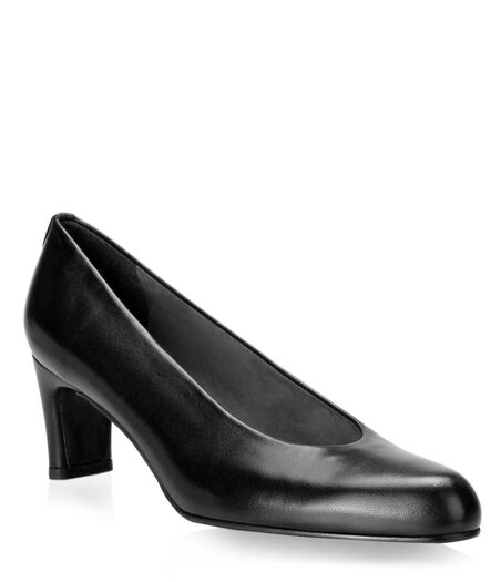 LOGO CHIC PUMP