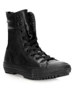 HI-RISE BOOT RUBBER