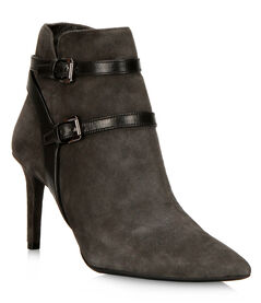 FAWN ANKLE BOOT