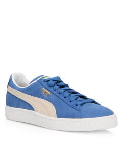 SUEDE CLASSIC AND CORE WOMENS