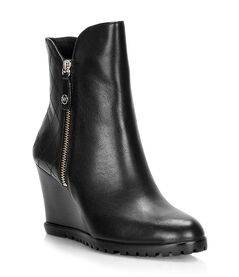 WHITAKER WEDGE BOOT WITHOUT FUR
