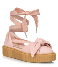 CREEPER BANDANA SANDAL BY RIHANNA