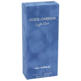 Dolce & Gabbana Light Blue Eau Intense Eau de Parfum - 100ml
