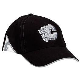 Flames Platinum D-Line Cap