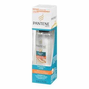 Pantene Smooth Argan Serum - 50ml