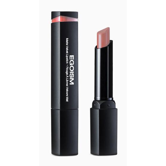 Kiss Pro Egoism Matte Velvet Lipstick - Chibichibi