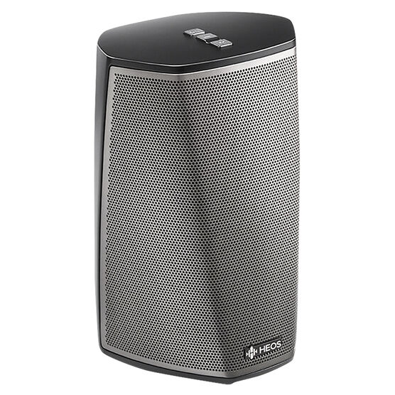 HEOS 1 Wireless Speaker - Black - HEOS1HS2BK