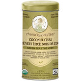 Zhena's Coconut Chai Green Tea - 22's