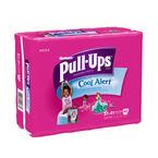Pull-Ups Cool Alert Training Pants - Girls - 3T - 4T - 40's