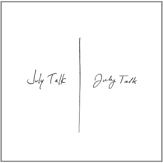 July Talk - July Talk - Vinyl