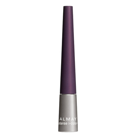 Almay Intense i-Color Liquid Eyeliner - Purple Amethyst for Brown Eyes