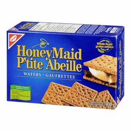 Christie HoneyMaid Graham Wafers - 400g