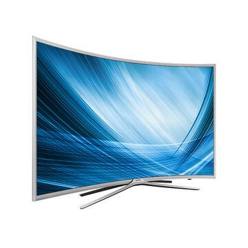 Samsung 40-in Curved Full HD Smart TV - UN40K6250AFXZC