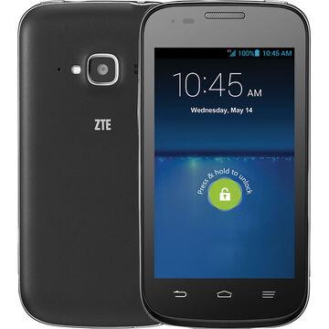 ZTE Martin II Z730 Unlocked Phone - Black