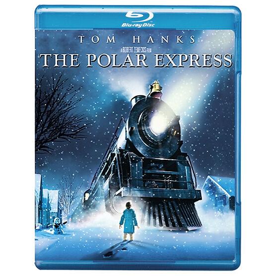The Polar Express - Blu-ray
