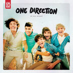 One Direction - Up All Night - CD