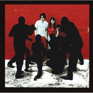 White Stripes, The - White Blood Cells - Vinyl