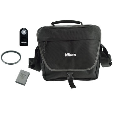 Nikon D3300/5300/5500 Accessory Kit