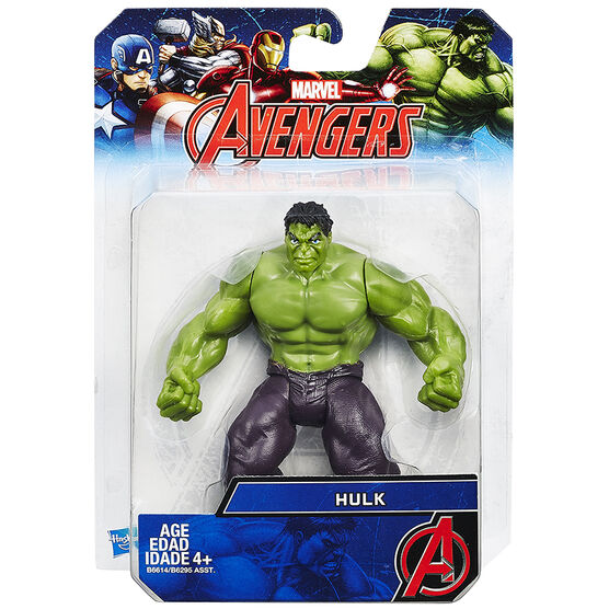 Avengers All Star Figure - Assorted