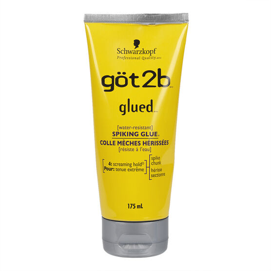 göt2b Glued (Water Resistant) Spiking Glue - 175ml